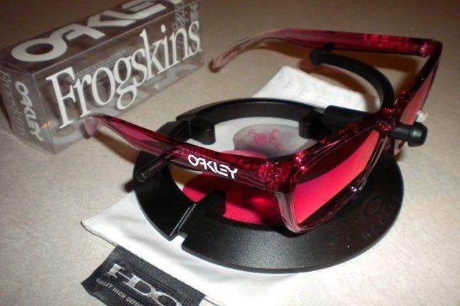 Oakley Frogskins 34 1