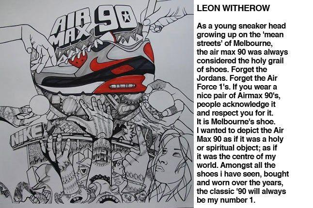 Foot Locker Nike Comp 1 1