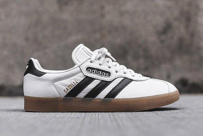 Adidas Gazelle Gum Pack 3