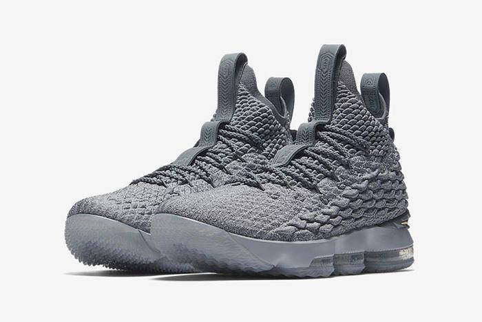 Nike Lebron 15 Guardian Sneaker Freaker 6