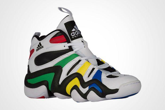 Adidas Crazy 8 Olympic Rings Thumb