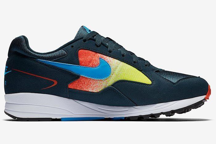 Nike Air Skylon 2 Navy Multicolour Release Date 1