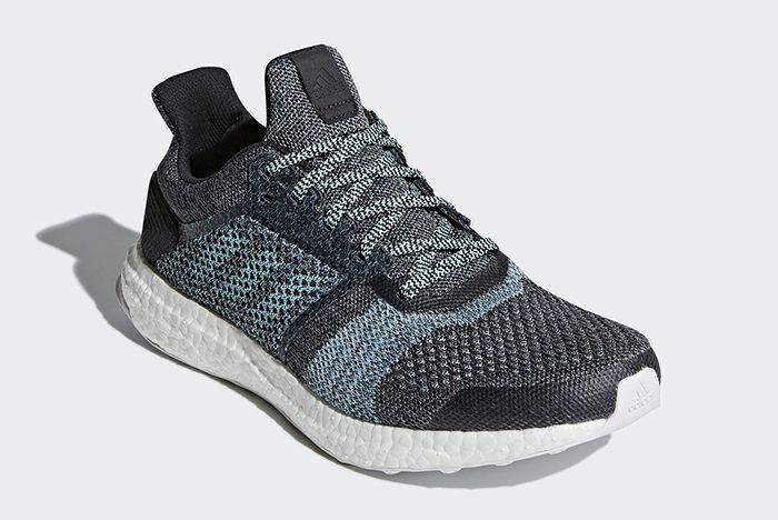Parley X Adidas Ultra Boost St 4