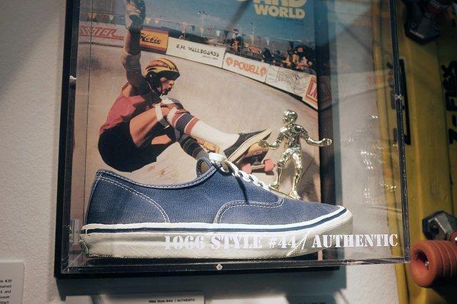 Sk8 Hi Vans Sneaker Exhibition20