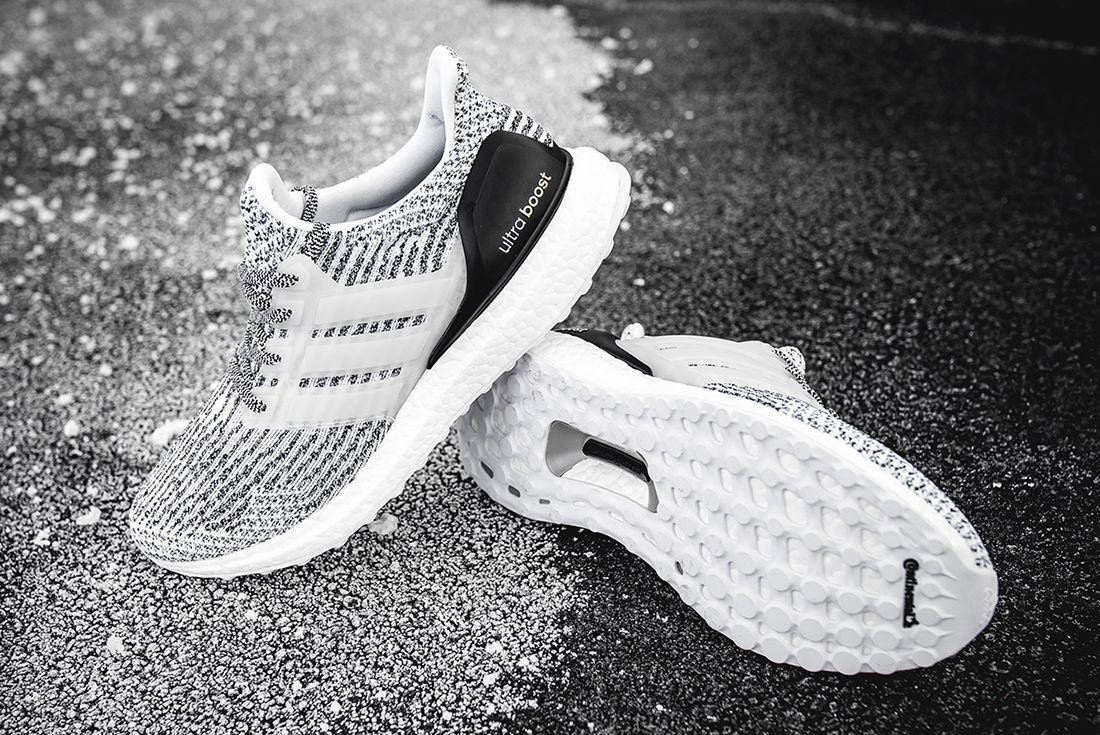 Adidas Ultra Boost 3 0 Oreo 2