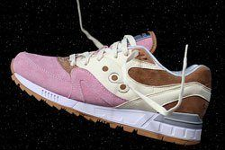 Saucony Spacesnack Dp2