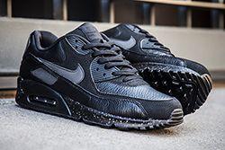 Nike Air Max Black Speckle Thumb