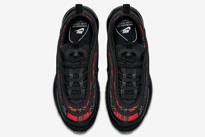 Nike Air Max 97 Tartan 8220 001 2