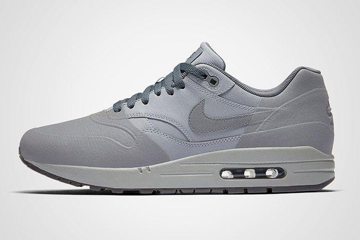 Nike Air Max 1 Wolf Grey Thumb