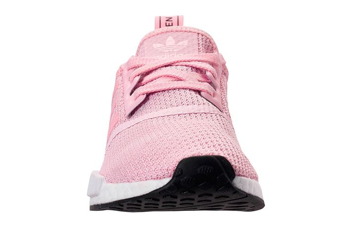 Adidas Nmd R1 Pink Pack 2