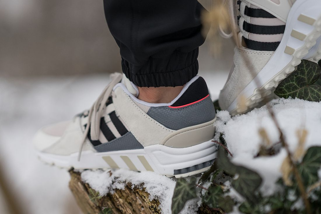 Adidas Equipment Support Refined Wmns 4