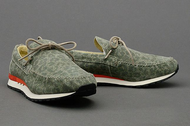Adidas Originals Ransom Tech Moc 2013 Pair 1
