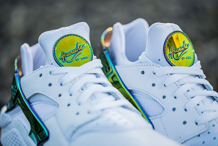 Nike Air Huarache Low Rider 4