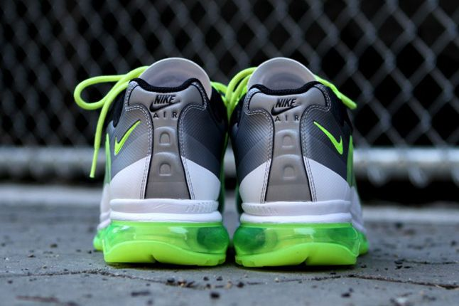 Nike Air Max 95 Bb Grey Volt 04 1