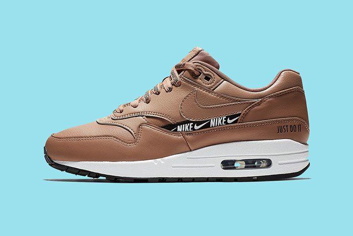 Nike Air Max Tan Sneaker Freaker