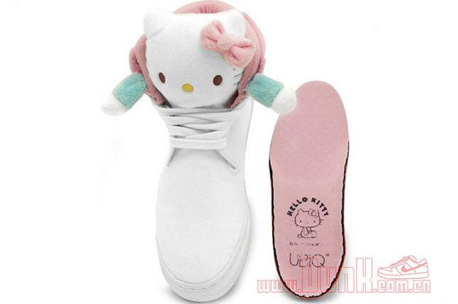 Hello Kitty X Ubiq Mascot Fatima 04 1
