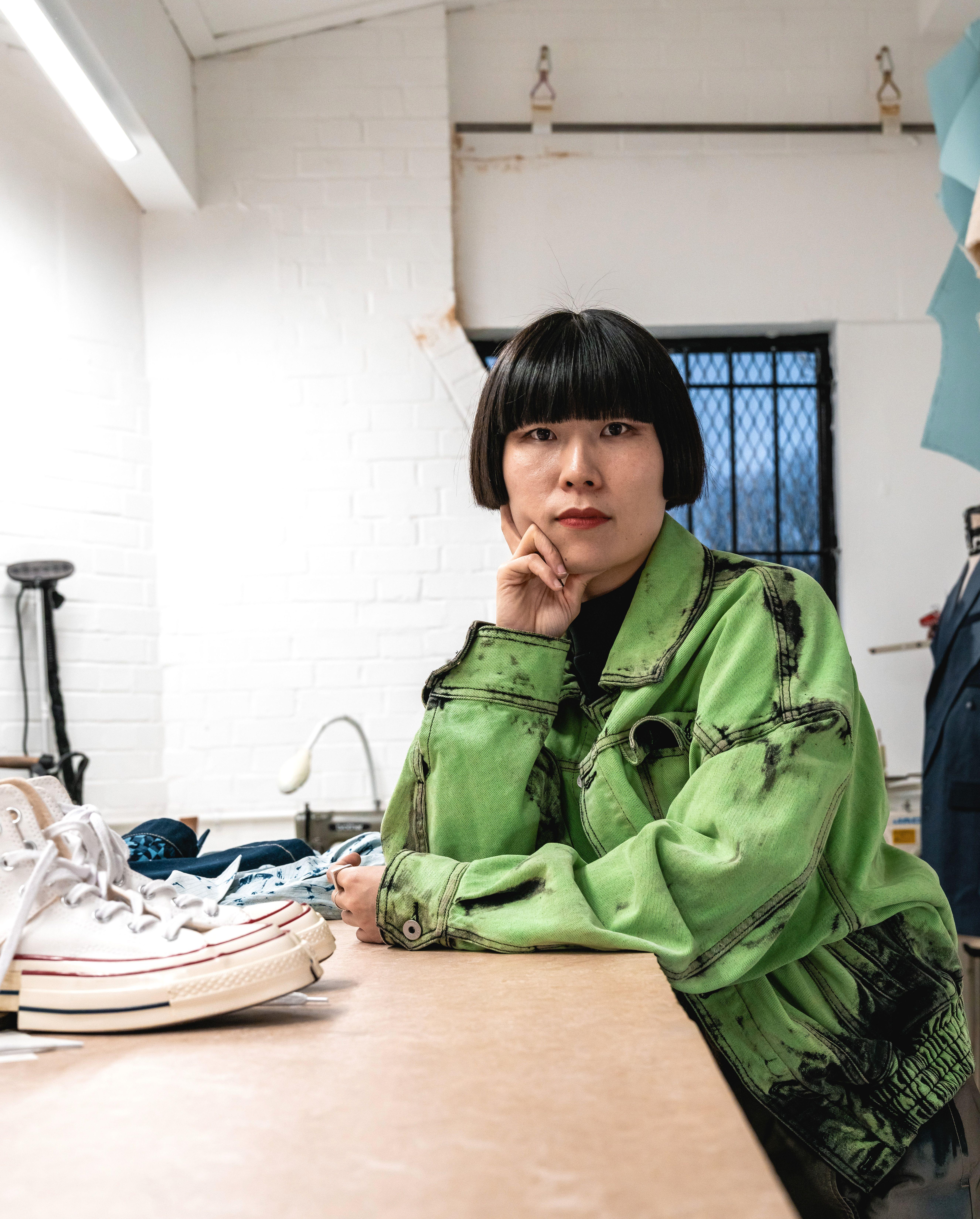 Feng Cheng Wang
