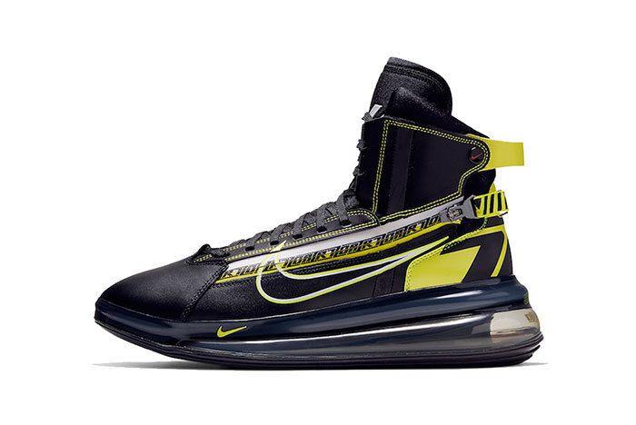 Nike Air Max 720 Saturn Sneaker Freaker1