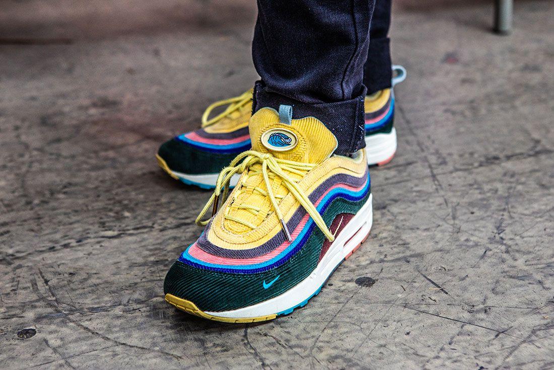 Sneaker Freaker Swap Meet October 2019 On Foot15