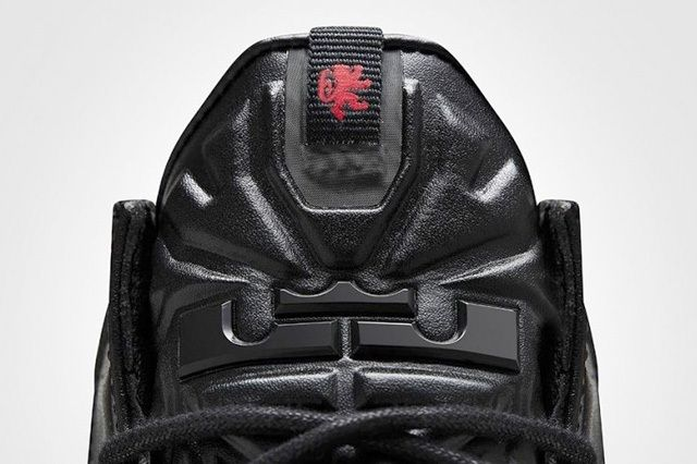 Nike Lebron 11 Ext Denim 3