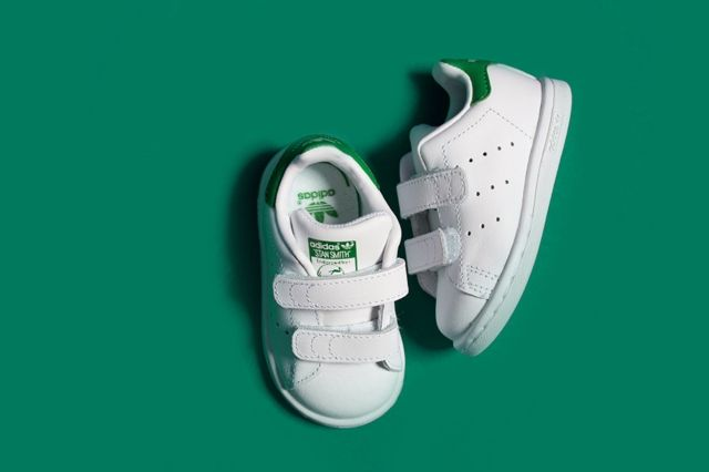 Adidas Stan Smith Infant Pack 3