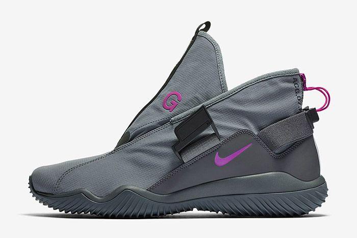 Nikelab Acg Kmtr 07 Cool Grey 6