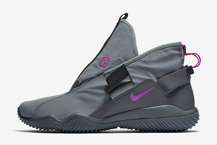 Nikelab Acg Kmtr 07 Cool Grey 6