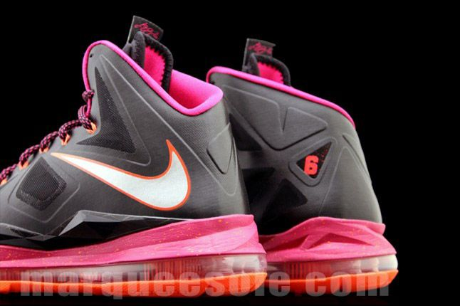 Nike Lebron X Floridian 6 11