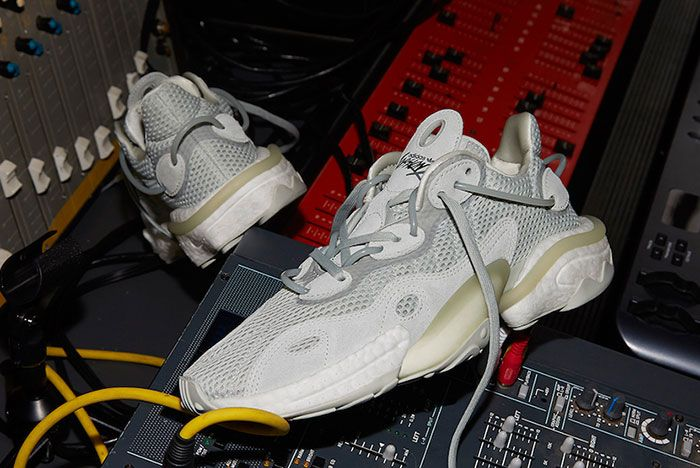 Adidas Torsion X Ash Silver Ee4885 Release Date 1 Pair