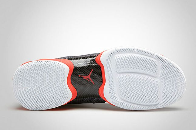 Air Jordan Xx8 Carbon Fiber Sole 1