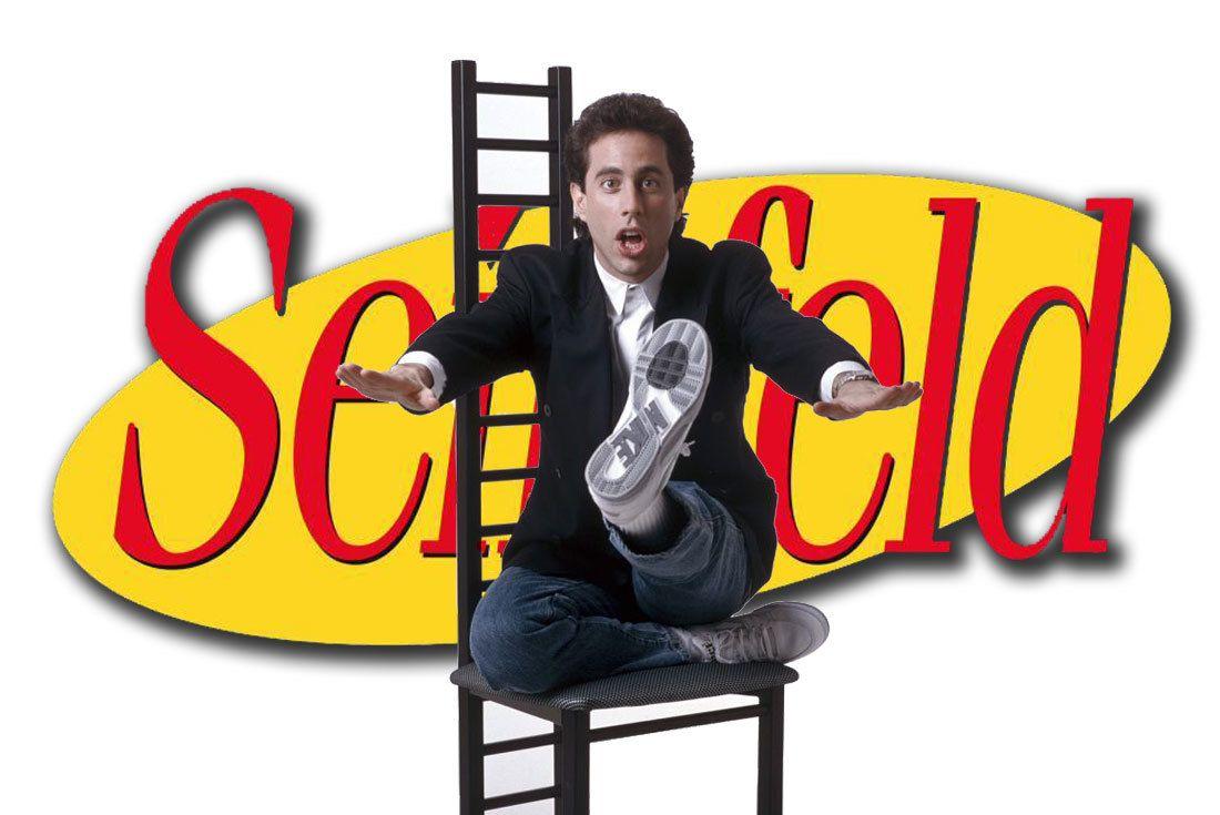 Seinfeld Header