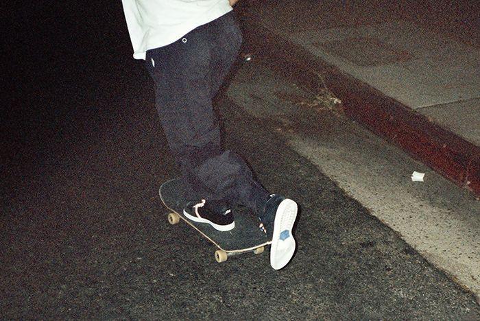 Soulland X Nike Sb Dunk 6