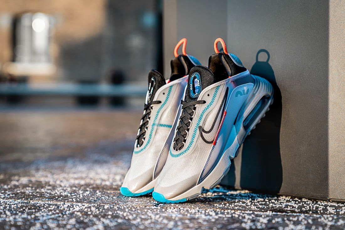 Nike Air Max Verona 2090 Flyease 2020 Announcement Sneaker Freaker35