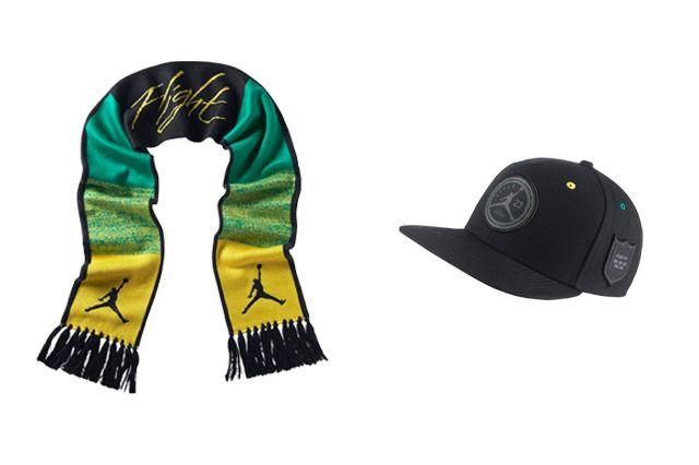 Jordan Brand 2014 Brazil Apparel Collection 2