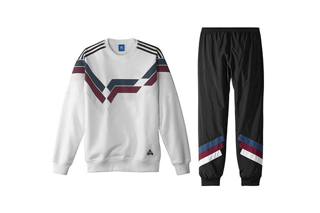 Palace Adidas Collection 4
