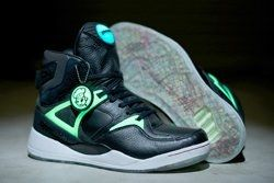 Burn Rubber X Reebok Pump 25Th Anniversary Thumb