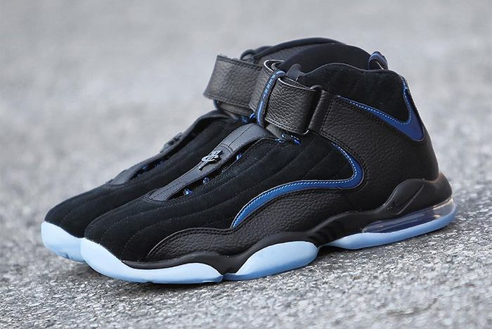 The Nike Air Penny 4 Is Back