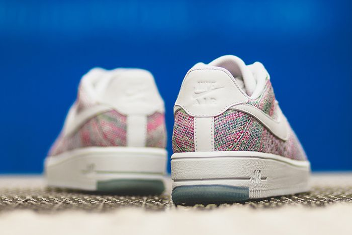 Nike Air Force 1 Flyknit Low 1