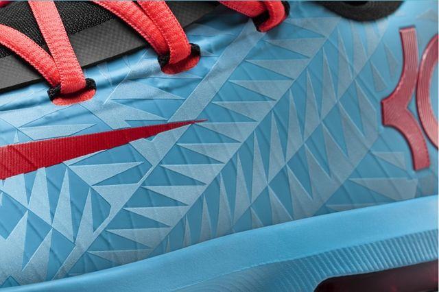 Nike Kd Vi N7 6