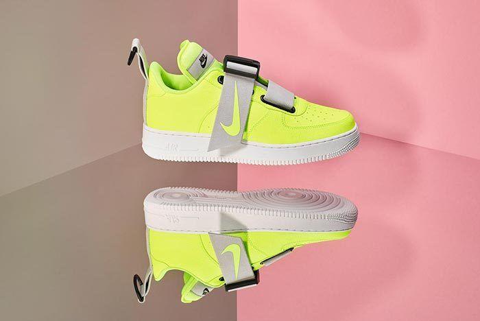 Nike Af1 Holiday 2