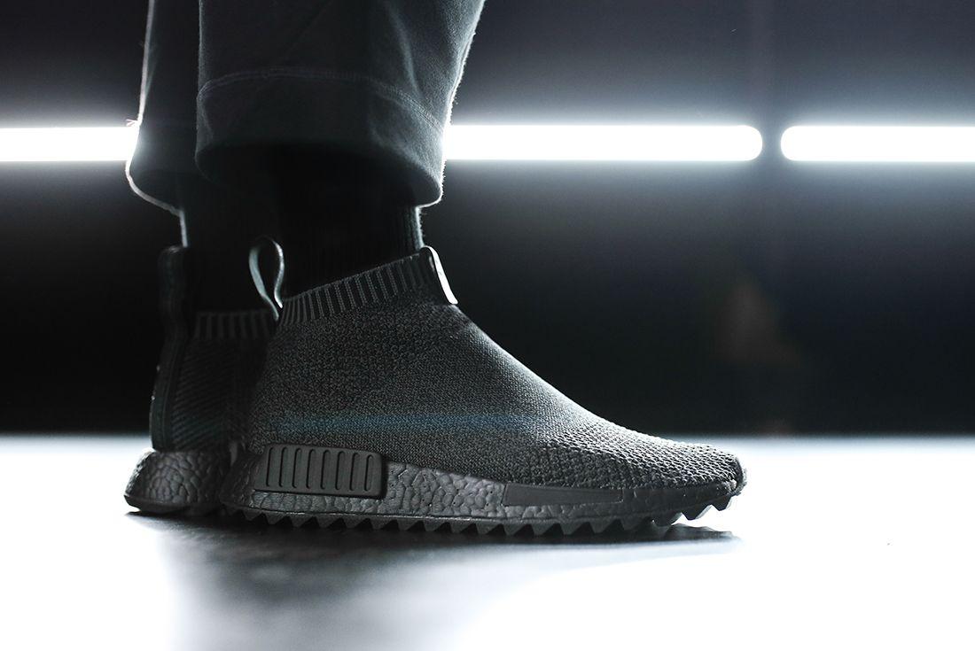 Adidas Consortium X The Good Will Out ‒ Nmd Cs1 Pk Ankoku Toshi Jutsu10