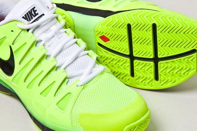 Nike Vapor Tour 9 Volt Det 2 1
