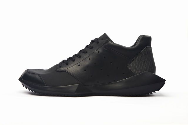 Adidas By Rick Owens Tech Runner 3