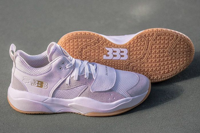 Big Baller Brand Zo2 19 Lonzo Ball 2