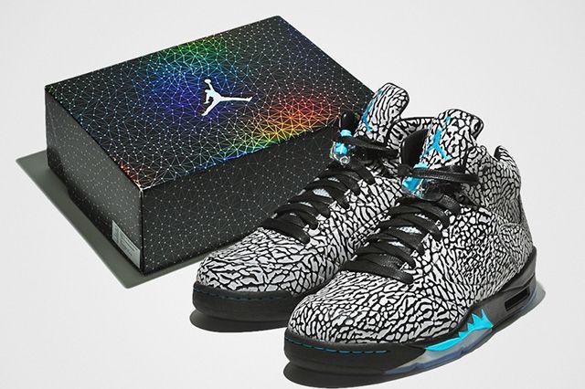 Air Jordan 5 3 Lab5 6