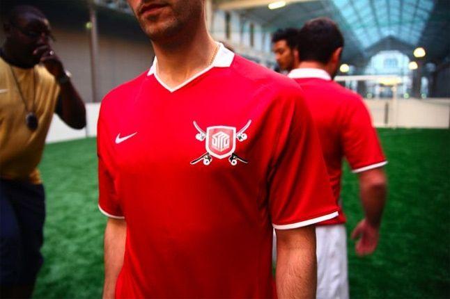 Nike Paris City Cup 12 1