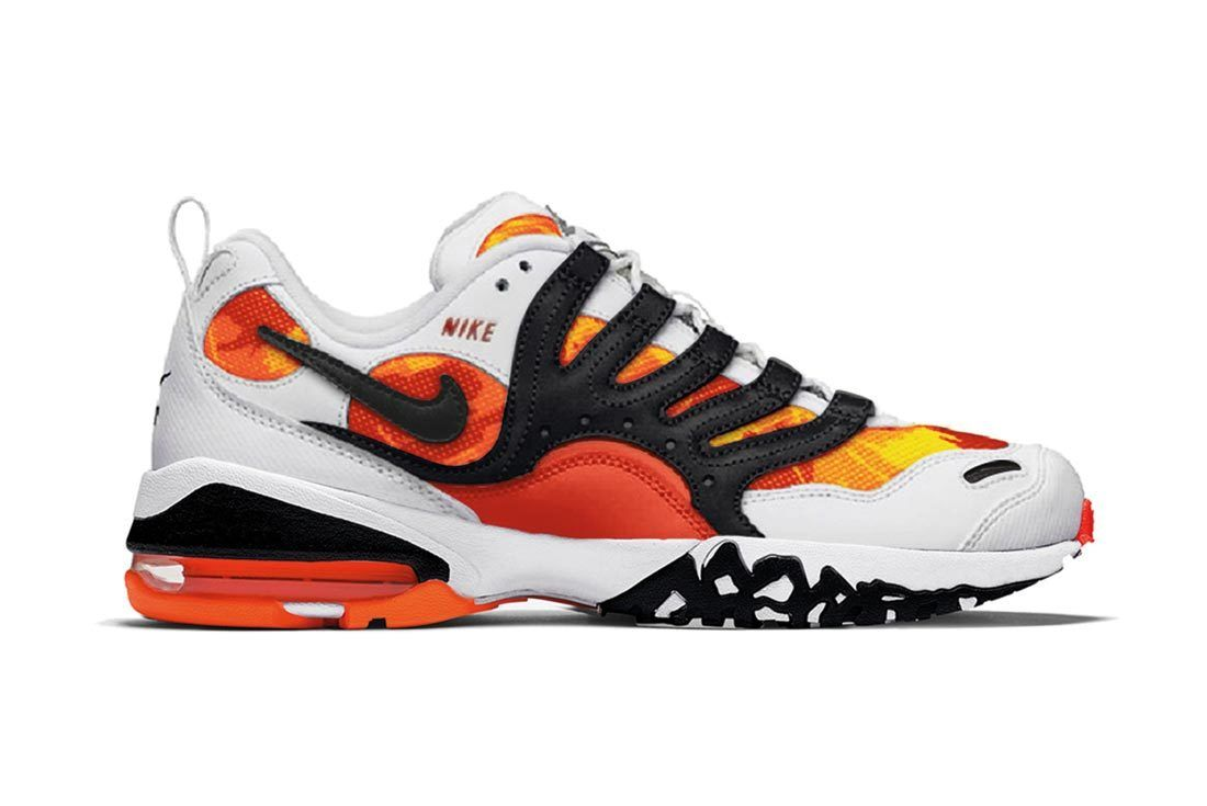 Nike Air Max Fusions Chad Manzo Humara Air Max 120