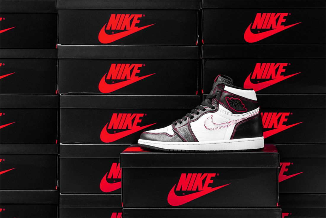 Air Jordan 1 Defiant Where To Buy