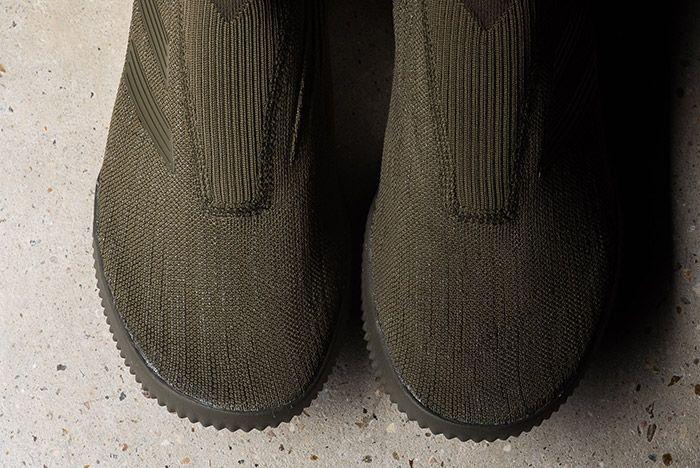 Adidas Predator Tango 18 Trace Olive Green 1