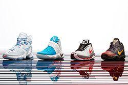 Nike Basketball Christmas 2015 Pack Thumb